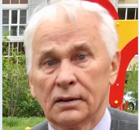 В Волгограде ищут пенсионера в синем пуховике