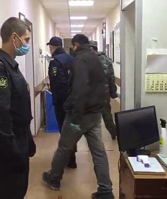 Подозреваемый в убийстве ребенка в Клетском районе взят под стражу