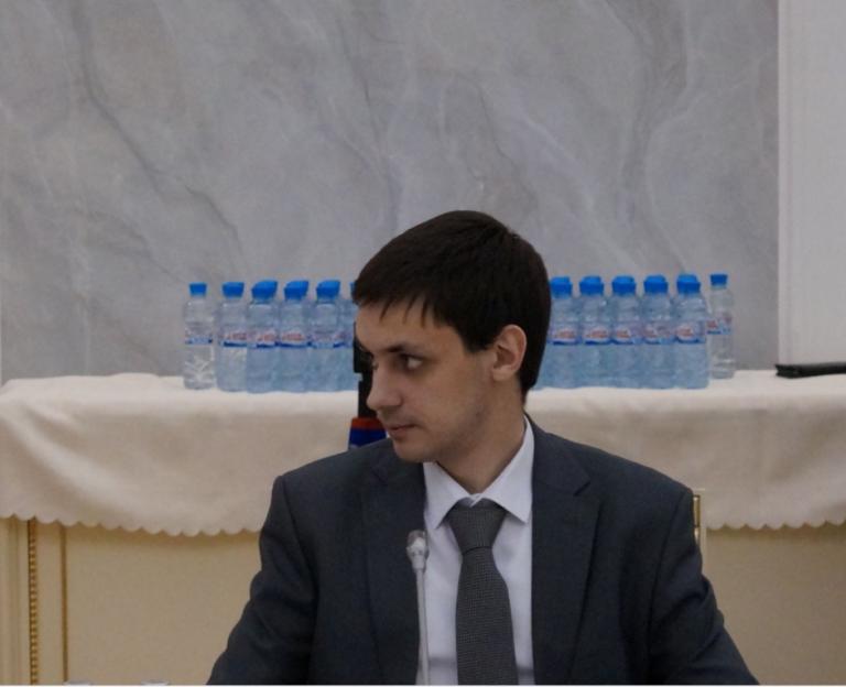 Эдгар Петросян: «Резонансные преступления с участием нацменьшинств имеют под собой своеобразную почву»