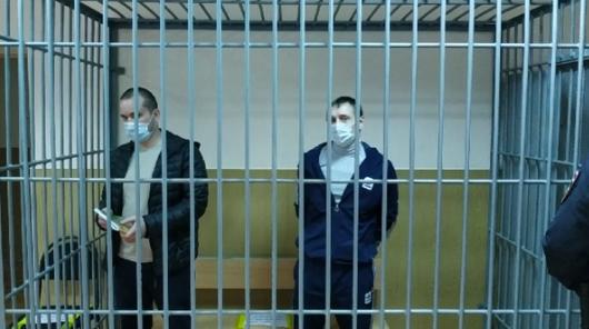 В Волгоградской области огласили приговор обвиняемым в поджоге губернаторского дома