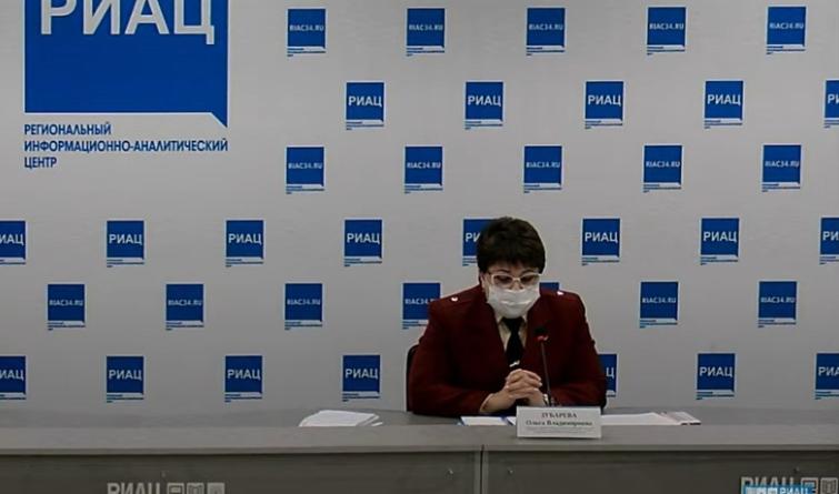 Главный санитарный врач Волгоградской области: «Мы не говорим о локдауне, но в таком режиме будем жить долго»