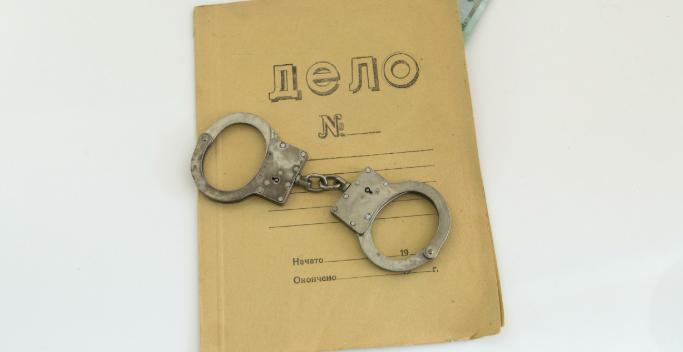 Волгоградские полицейские помогали женщине избавиться от мужа-тирана с помощью наркотиков