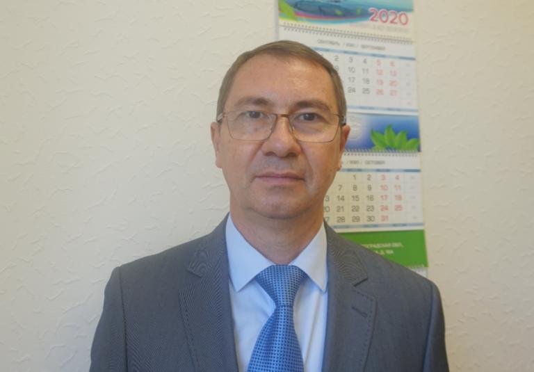 В МУП «Водоканал» Волжского назначен новый руководитель