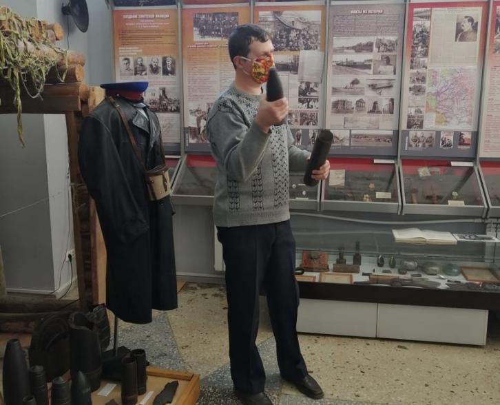 Волжане могут получить электросамокат за посещение музеев