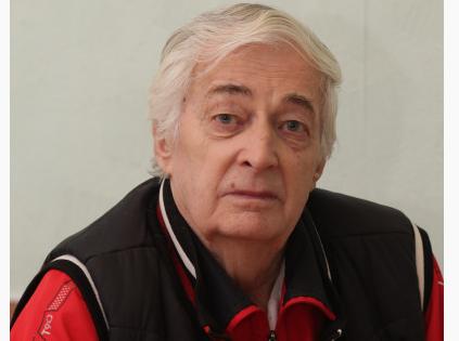 В Волгограде скончался один из старейших преподавателей ВолгГМУ  Павел Руданевский