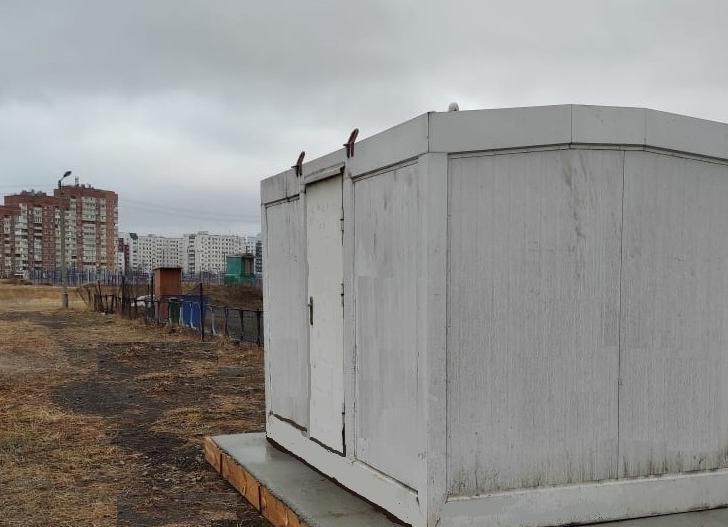 В новом году в Волжском начнет работу еще один экопост