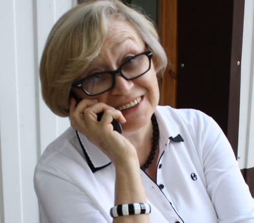 В Волгограде от коронавируса умерла декан факультета психологии и социальной работы Татьяна Андрущенко
