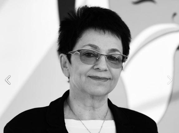 В Волгограде скоропостижно скончалась заслуженный тренер России Арина Тарасова