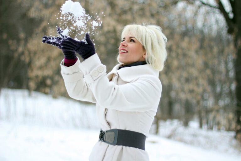 В Волгоград пришло краткосрочное потепление