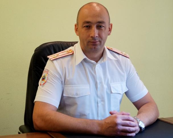 В волгоградском Главке МВД кадровые изменения