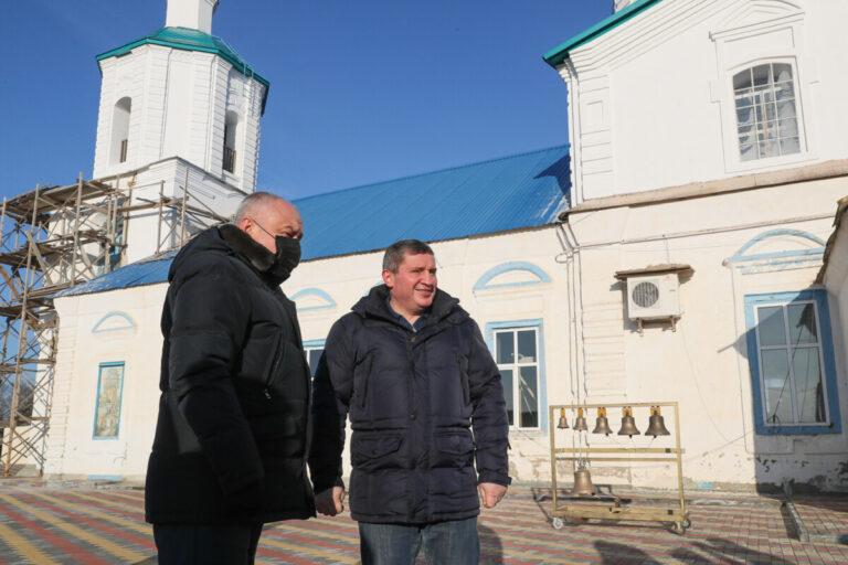 В 2021 году в Урюпинске начнут строить новую онкополиклинику