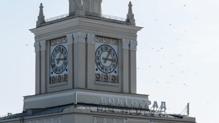 В Волгоградскую область вернули московское время