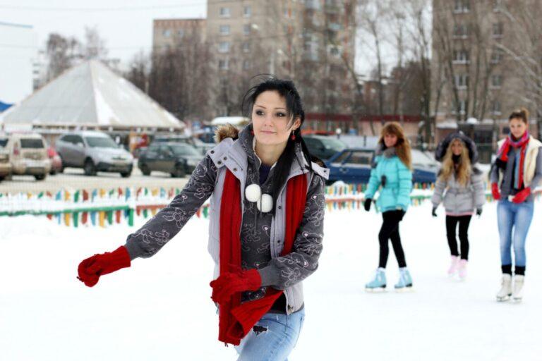 Мэрия опубликовала адреса катков в Волжском