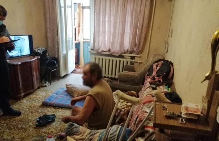 Волжанин организовал в квартире наркопритон в обмен на алкоголь