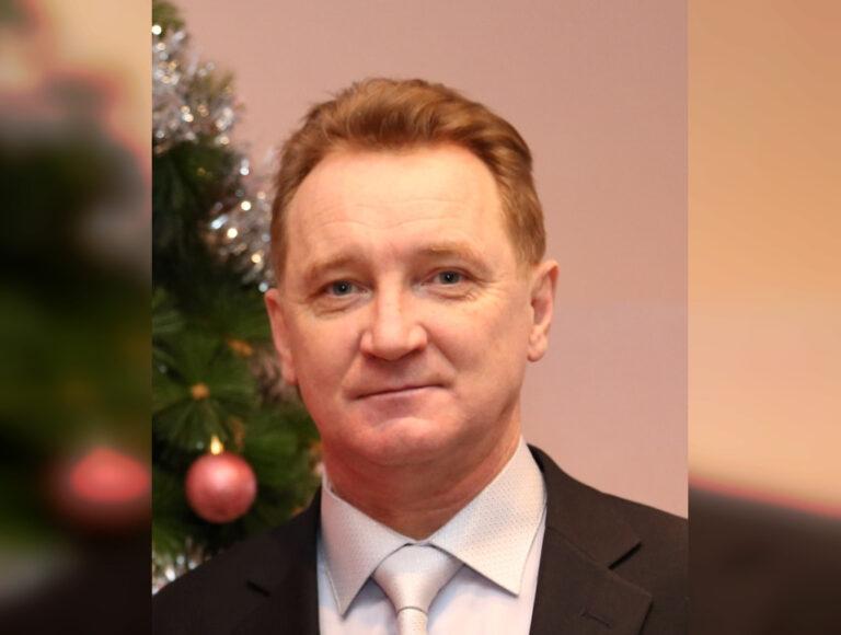 Скончался декан ВолгГТУ Сергей Леденёв