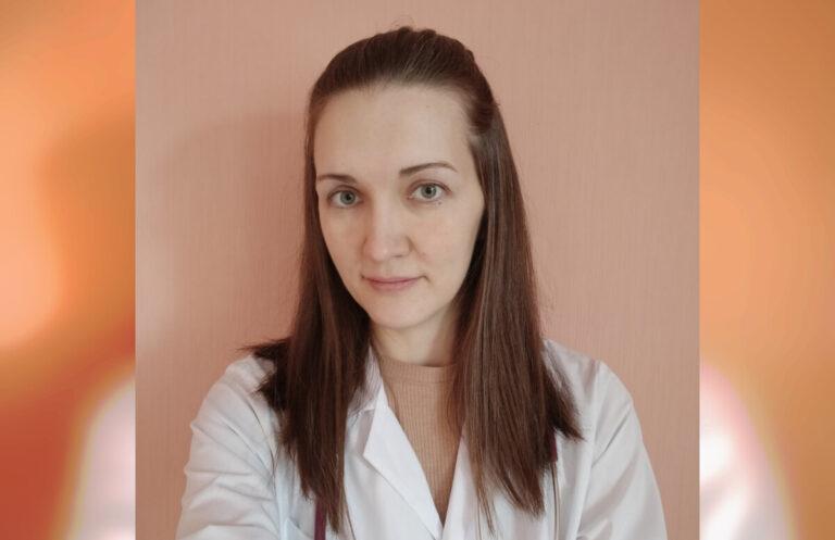 «Медики всегда остаются начеку»: педиатр из Волжского рассказала свое мнение о вакцинации от COVID-19