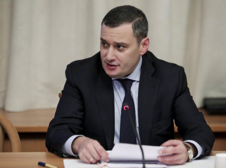 Александр Хинштейннаправил обращения в Следственный комитет и Генпрокуратуру по поводу допроса волгоградских ветеранов