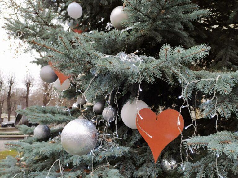 31 декабря в Волгоградской области будет выходным днем