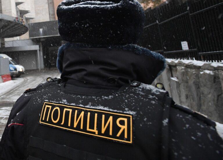 Волгоградские полицейские уличили дальнобойщика из Ростовской области в ложном доносе