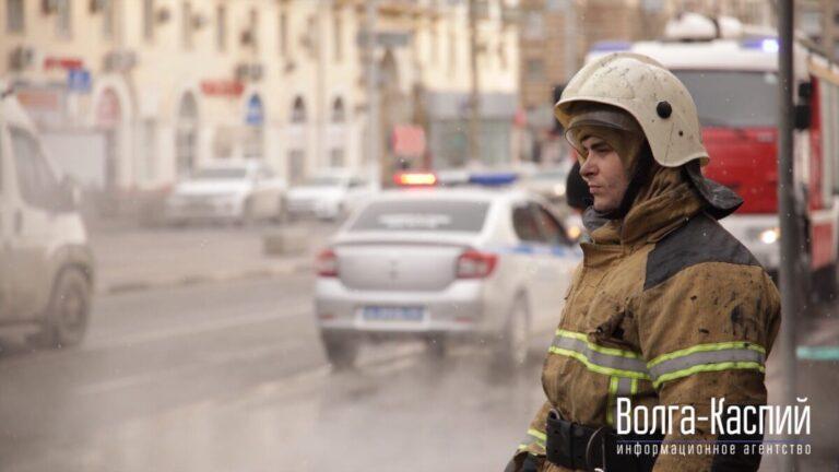 Решено ускорить расселение аварийного дома, в квартире которого при пожаре погиб волгоградец