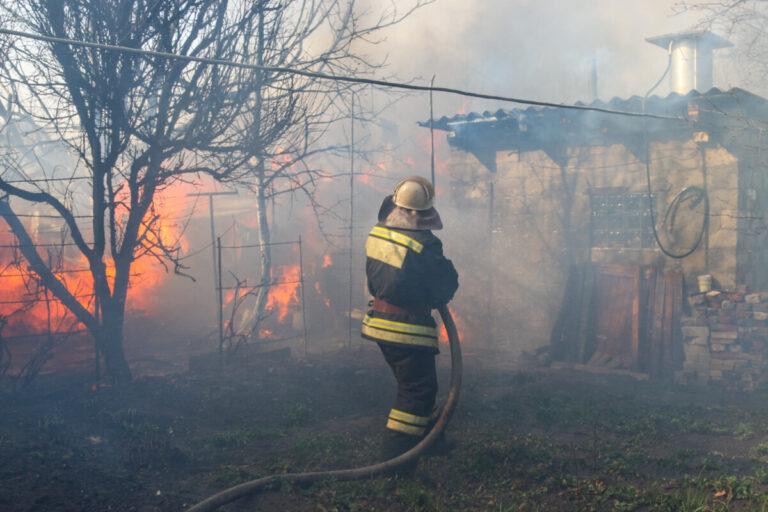 В Астрахани по факту смертельного пожара проводится проверка