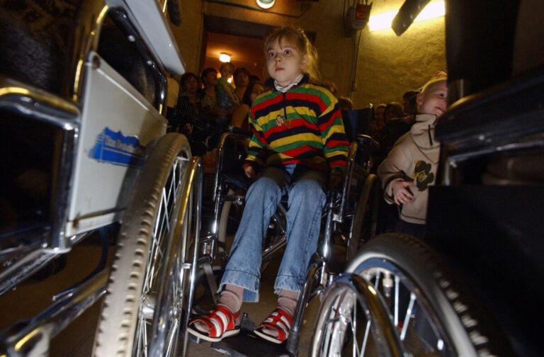 В Волгограде планируют увеличить выплату семьям, воспитывающих приемных детей-инвалидов