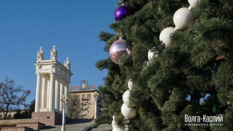 Синоптики рассказали, какая погода ждет волгоградцев в новогоднюю ночь