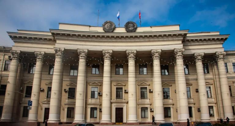Решение губернатора Волгоградской области сделать 31 декабря выходным поддержала облДума