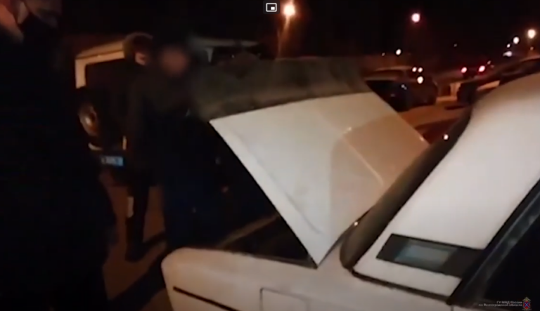 В Волгограде ищут 17-летнего участника циничного разбоя