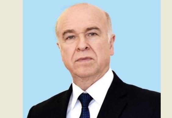 Главой Новоаннинского района снова стал Николай Моисеев
