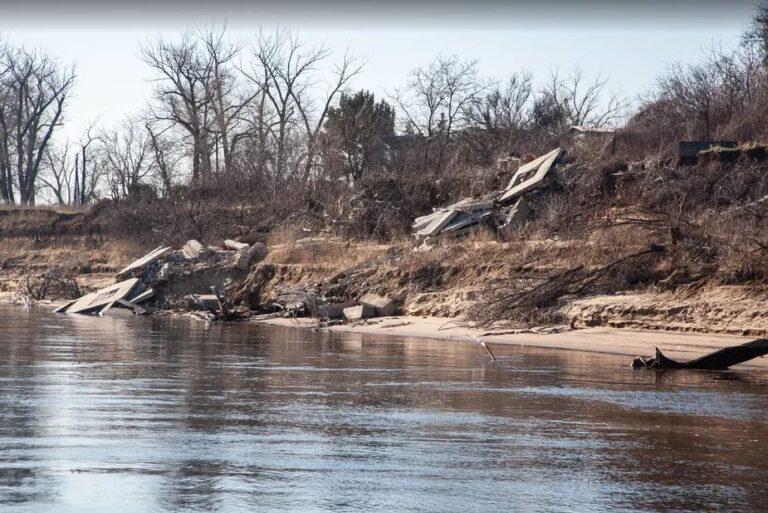 В Николаевске на берегу Волги исчез 15-летний подросток