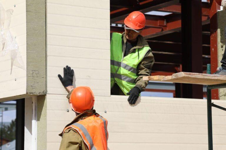 В Волгограде стоимость строительства квартир выросла более чем на 10%