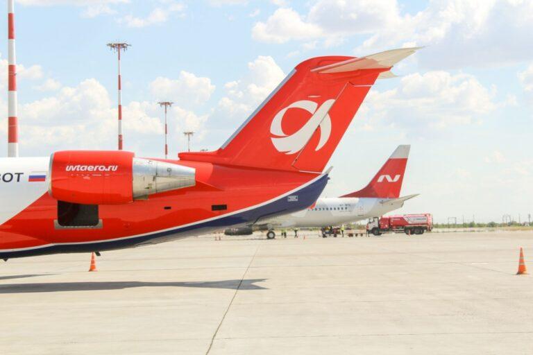 В новом году в расписании международного аэропорта Волгограда появятся новые направления