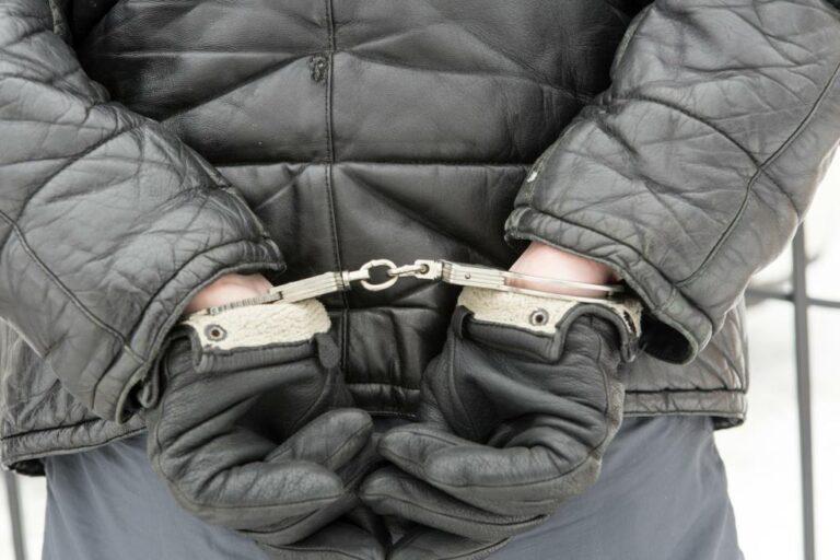 В Волгоград доставлен житель Дагестана, обворовавший детей-инвалидов на 8 миллионов