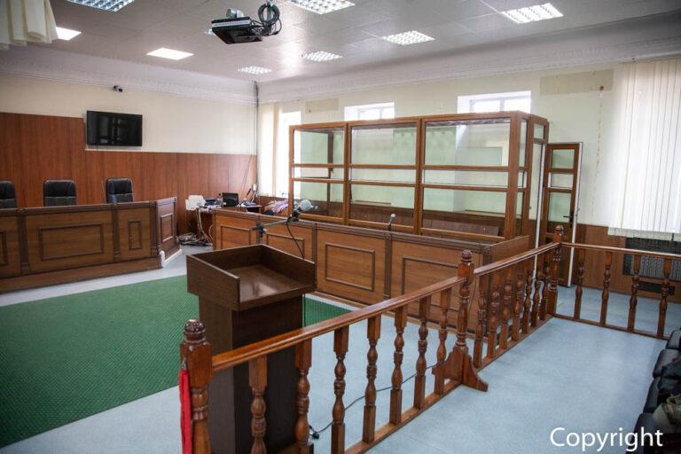 Муж Анны Мелконян, причастный к избиению Романа Гребенюка, попытался оспорить избранную ему меру пресечения