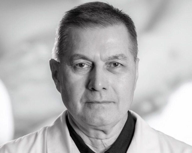«Ориентир, на который хочется равняться»: в Волгограде скончался завотделением больницы №1