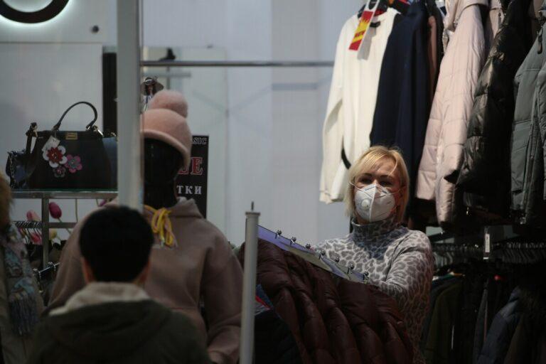 Тысячи жителей Волгограда начали новый год с поиска работы