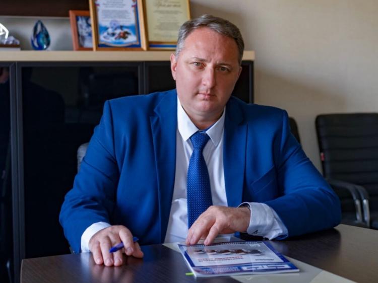В Волжском нового директора МБУ «Комбинат благоустройства» нашли в «Водоканале»