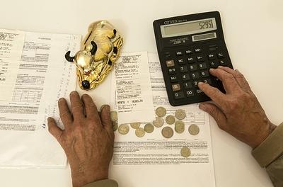 Волгоградцы стали платить больше налогов