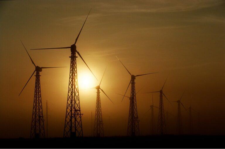 Вместе с ветром: в Волгоградской области впервые появятся две альтернативные электростанции