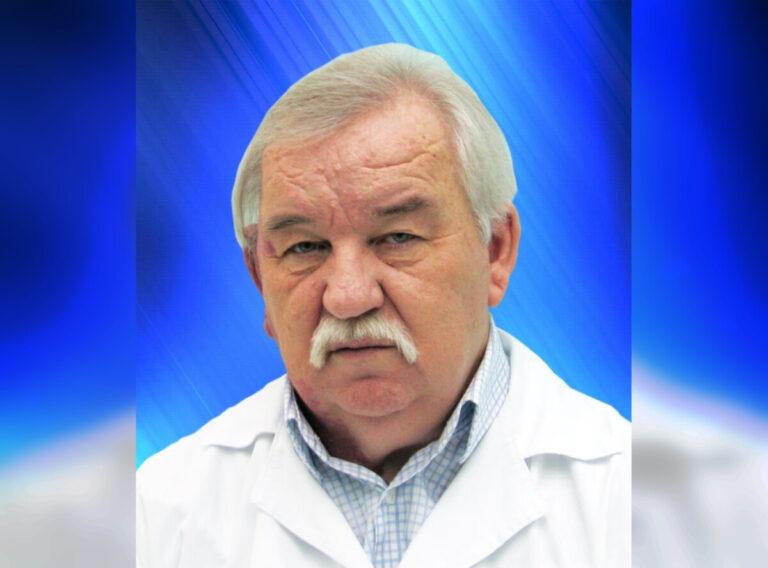 Астраханцы лишились талантливого хирурга с 46-летним стажем