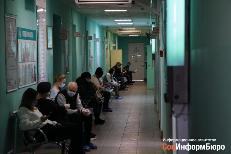 В облздраве прокомментировали появление ковидных паспортов на территории Волгоградской области