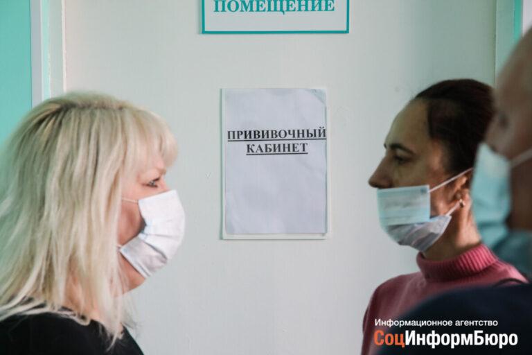 Около 60% россиян выступили против введения ковидых паспортов