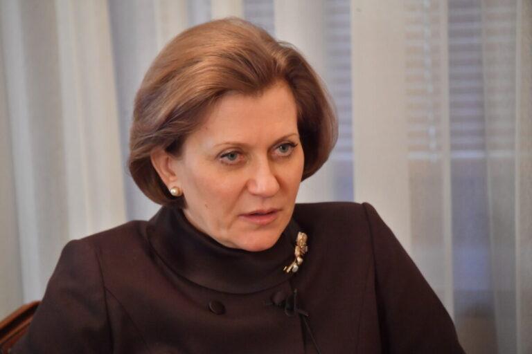 Глава федерального Роспотребнадзора заявила о стабилизации ситуации с коронавирусом