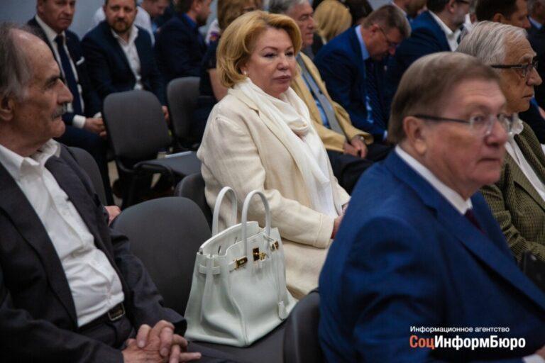 Похоронная королева Волгограда метит в Госдуму?
