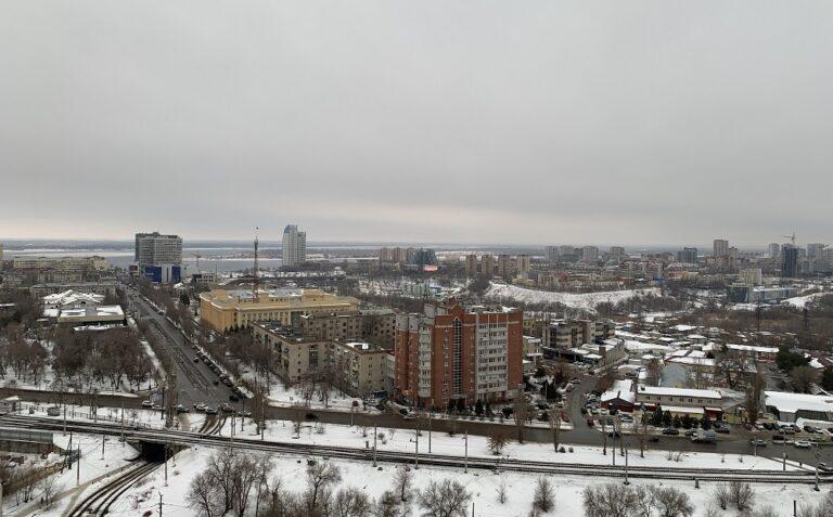 В Волгограде новым улицам присвоены имена участников войны