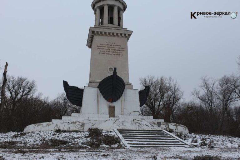 Легендарный маяк-памятник в Волгограде примет первозданный вид