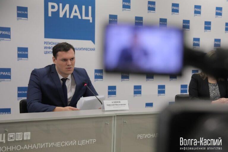 В Волгоградской области несколько медучреждений  вернулись к «доковидной» жизни