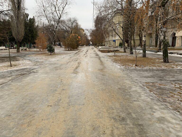 Все в суд: пострадавших из-за гололеда в  Волгограде призвали бороться за компенсации