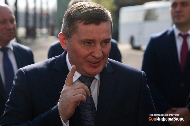 «Губернатор должен стать аватаром»: Волгограду нужен рывок в кампании по вакцинации от COVID-19